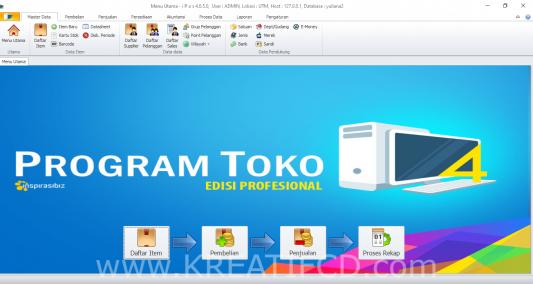 Kreatifcd IPOS 4 terbaru