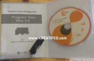 IPOS 5.0 Ultimate Dongel