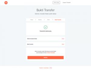 Cara Transfer Antar Bank Gratis dengan Flip