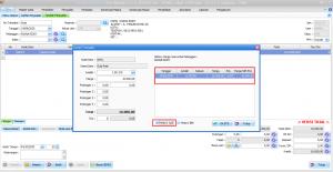 History Jual - Software Toko IPOS 5 Ultimate